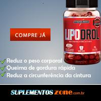 Imagem do Lipodrol da Integralmédica em promoção