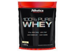 100% Pure Whey - Evolution Series - 850g- Atlhetica