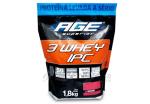 3 Whey IPC 1,8kg- Nutrilatina AGE