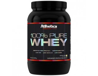 100% Pure Whey - Evolution Series - 900g - Atlhetica