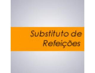 Substituto de Refeições (Shakes) (6)