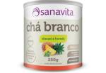 Chá Branco - 250g - Sanavita