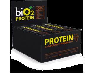 Barra de Proteína- 12unid. - Bio2 Organic