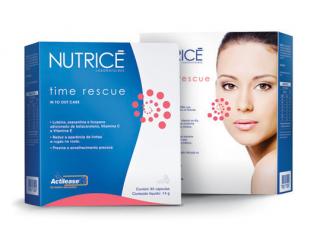 Time Rescue - 30 cápsulas - Nutricé