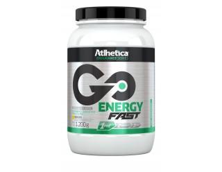 Go Energy Fast (1200g) - Atlhetica Endurance Series