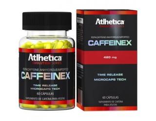 Caffeinex - Evolution Series - 60 cápsulas - Atlhetica