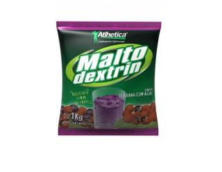 Maltodextrin Refil - 1kg -  Atlhetica