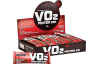 Combo 3 Cx de Barra de Proteína -VO2 Slim Protein Bar - 12un