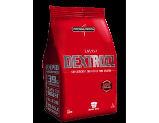 DEXTROZZ - 100% - Refil- 1Kg -  Integralmédica - Saldão