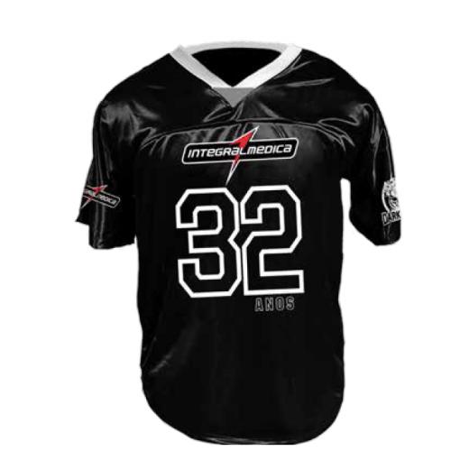64f236116 Camiseta de Futebol Americano - Integralmédica
