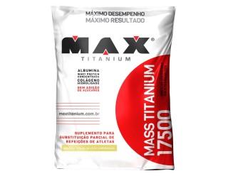Mass Titanium 17500 Refil (1,4 kg) - Max Titanium