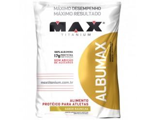 Albumax 100% - 500 G - Max Titanium