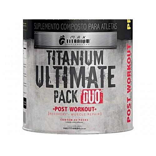 64f97e2aa Ultimate Pack DUO - ( 44packs ) - Max Titanium