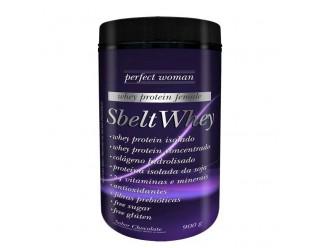 Sbelt Whey (900g) Perfect Woman - New Millen