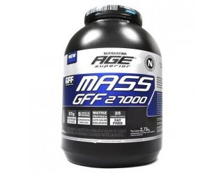 Mass GFF 27000 - 2,75 kg - Nutrilatina AGE