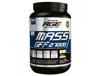 Mass GFF 27000 - 1,5 kg - Nutrilatina AGE