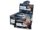 Wafer Protein Bar (2 disp c/ 12 un 45 gr) - Probiótica