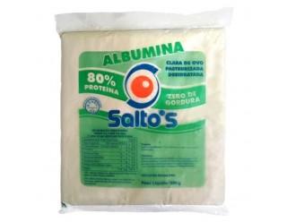 Albumina - Salto's - 500g