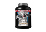 Iso 100 Whey Protein Isolado - 1,544g - Dymatize Nutrition