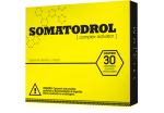 Somatodrol - 30 caps - Healwheel