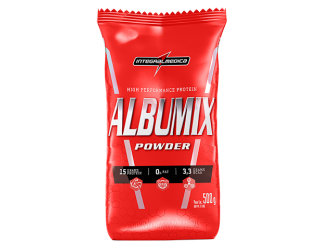 Albumix Powder - 500g - Integralmédica