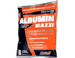 Albumin Maxxi - 500g - (Premium) New Millen