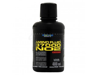 Amino Fluid 37000 No2 - 480Ml - Probiótica