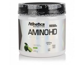Amino HD 8:1:1 Recovery 200g - BCAA- Atlhética
