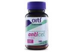 Anticel - Termogênico 120 Cápsulas Soft Gel - Oití