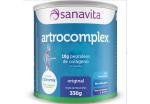 Colágeno ArtroComplex - 330g - Sanavita