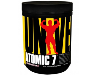 Atomic 7 (384g) Universal Nutrition