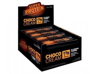 Barra de Proteína - Super Protein 24 unid - Trio Alimentos