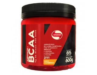 Aminofor Bcaa - 600g - Vitafor