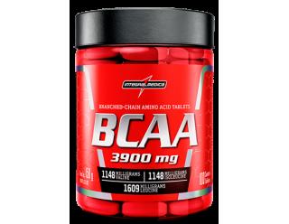 BCAA 3900mg 100 Tabletes - Integralmédica