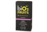 Barra de Frutas - Bio2 fruit  -12 unid - biO2 -