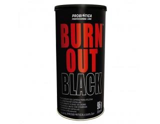 Burn Out Black - 30 Packs - Probiótica
