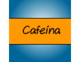 Cafeína (11)