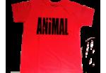 Camiseta Animal  - Universal