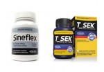 Combo Power Supplements (top vendas)