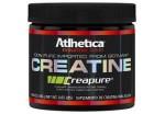 Creatine Creapure - Evolution Series - 200 caps- Atlhetica