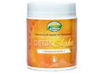 Detox Shake Bronze de verão - 300g - NutriGold