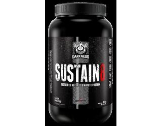 Sustain 8 Whey Protein - 907g - DARKNESS