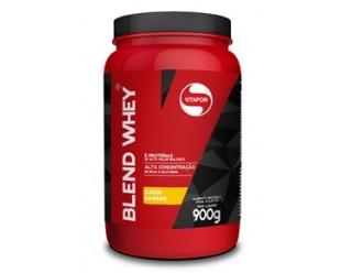 Blend Whey - 900g - Vitafor