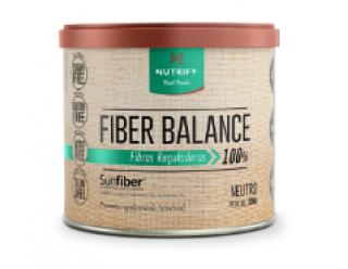 Fiber Balance - 200g - Nutrify