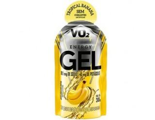 VO2 Energy Gel Glicocell Complex -10 uni - Integralmédica