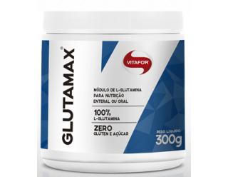 Glutamax 300g. - Glutamina - Vitafor