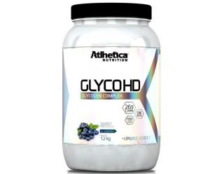 Glyco HD - Glycogen Complex 1,2kg - Atlhética Nutrition