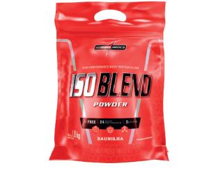 Iso Blend - 1,8Kg - Integralmédica