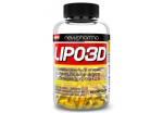 Lipo 3D - 60 Caps - Nutrilatina