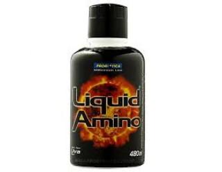 Liquid Amino 480ml - Millennium - Probiótica